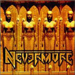 Nevermore - s/t (Re-Release)