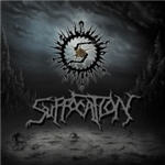 Cover of Suffocation � s/t