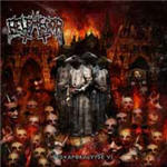 Cover of Belphegor � Pestapokalypse VI