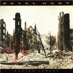 Royal Hunt - Moving Target