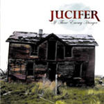 Cover of Jucifer - If Thine Enemy Hunger