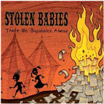 Cover of Stolen Babies - There Be Squabbles Ahead