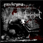 Panchrysia - The Ultimate Crescendo Of Hell