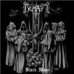 Besatt - Black Mass