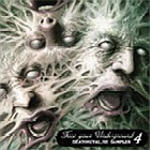 Various Artists - Face Your Underground Vol.4