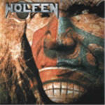 Wolfen - Don't Trust The White