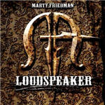Friedman, Marty - Loudspeaker