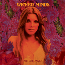 Cover of Wicked Minds - Witchflower