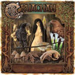 Cover of Cruachan - The Morrigan's Call
