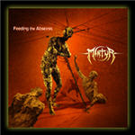 Cover of Martyr - Feeding The Abscess
