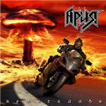 Cover of Aria - Armageddon