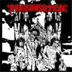 Fleshripper - Split
