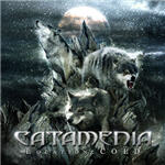 Cover of Catamenia - Location: Cold