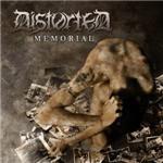 Distorted - Memorial