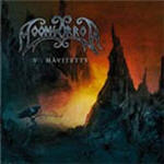 Cover of Moonsorrow - V-Hvitetty