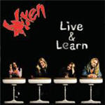 Vixen - Live & Learn