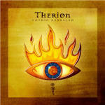 Cover of Therion - Gothic Kabbalah