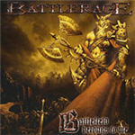 Battlerage - Battlefield Belongs To Me