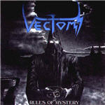 Vectom - Speed Revolution / Rules Of Mystery