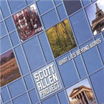 Scott Allen Project - What Lies Beyond Words