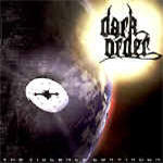 Dark Order - The Violence Continuum