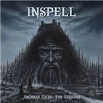 Inspell - Arcadian Tales: The Egregore