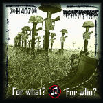Agathocles - For What? For Who? (Split)