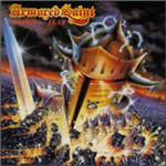 Armored Saint - Raising Fear