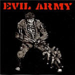 Evil Army - s/t