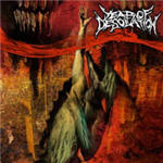 Year Of Desolation - s/t
