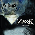 Nephillim - Hymns Of The Fallen/Vastlands