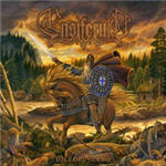 Cover of Ensiferum - Victory Songs