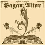 Pagan Altar - Mythical & Magical