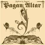 Pagan Altar - Mythical & Magical