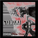 Malakai - Chasing Demons (EP)