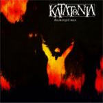 Katatonia - Discouraged Ones (Re-Release)