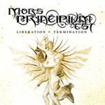 Cover of Mors Principium Est - Liberation=Termination