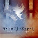 Kuprij, Vitalij - Glacial Inferno & Revenge