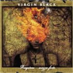 Cover of Virgin Black - Requiem-Mezzo Forte