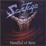 Savatage - Handful Of Rain