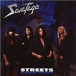Savatage - Streets-A Rock Opera