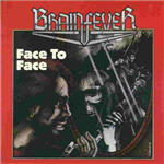 Brainfever - Face To Face
