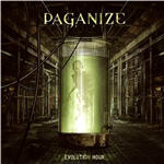 Paganize - Evilution Hour