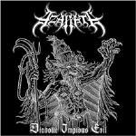Azarath - Diabolic Impious Evil
