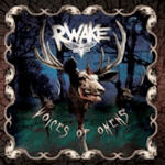 Cover of Rwake - Voices Of Omens
