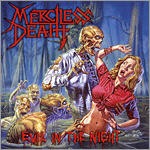 Merciless Death - Evil In The Night