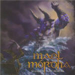 Cover of Mael Mordha - Gealtacht Mael Mordha