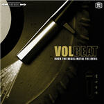 Cover of Volbeat � Rock The Rebel/Metal The Devil