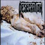 Desecration - Process Of Decay