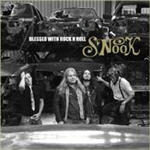 Snook - Blessed With Rock 'N' Roll